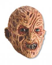 Freddy Krueger 3/4 Adult Maske