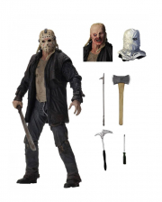 Friday The 13th Collectible Figurine Jason 20cm