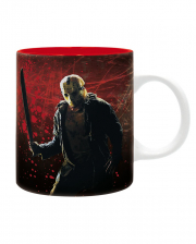 Friday the 13th Jason Voorhees Tasse