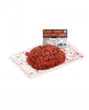 Fresh Brain Butcher Quality