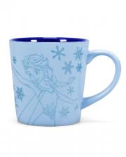 The Ice Queen Frozen - Elsa Cup