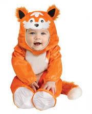 Fuchs Babykostüm