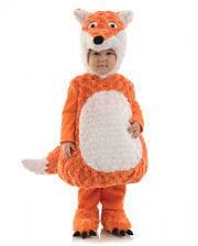 Fox Toddler Costume