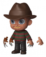 Funko 5 Star Horror Vinyl Figure Freddy Krueger