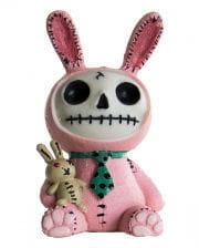 Pink Bun Bun - Furrybones Figur klein