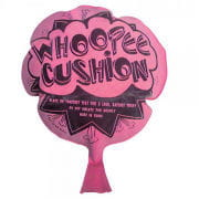 Whoopee Cushion Novelty Item