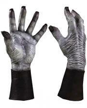 Game of Thrones - Weißer Wanderer Handschuhe
