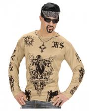 Gang Member Gangster T-Shirt