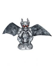 Gargoyle With Moving Wings 17cm