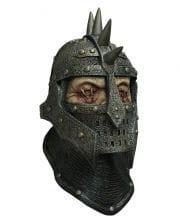 Garrador mask