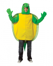 Turtle Costume For Adults
