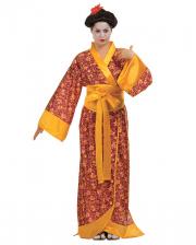 Geisha Kimono Kostüm