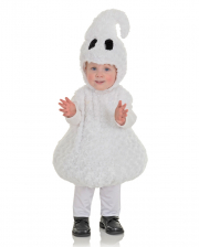 Ghost Plush Kids Costume