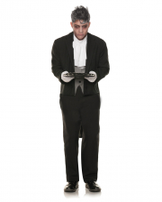 Ghost Butler Costume