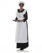 Ghost Maid Costume