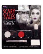 Ghost Makeup Set 7-piece