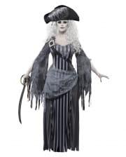 Ghost Ship Princess Kostm  sc 1 st  Horror-Shop.com & Creepy ghost costume | Ghosts lining | horror-shop.com