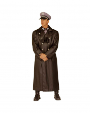 Generals Army Coat