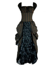 Victorian Dress Tesla