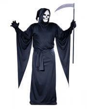 Gevatter Tod / Grim Reaper Kostüm XL