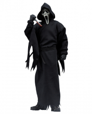 Ghost Face Sixth Scale Sideshow Action Figure