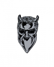 Ghost Nameless Ghoul Emaille Pin