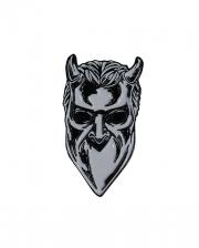 Ghost Nameless Ghoul Enamel Pin