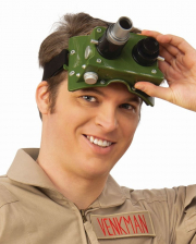 Ghostbusters Ecto Googles
