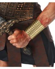 Gladiator Bangle Gold 10cm