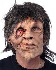Hunchback Latex Mask