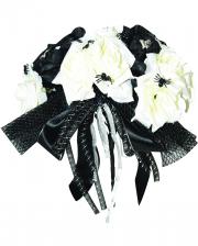 Gothic Blumenstrauß 30cm