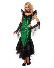 Gothic mermaid costume