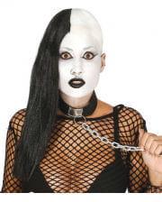 Gothic Punk Perücke