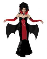 Gothic Vampiress Costume