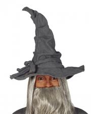 Verwunschener Magier Hut