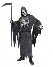 Graveyard Reaper Costume One Size