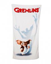 Gremlins Gizmo Badetuch