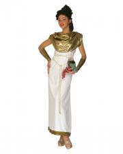 Griechische Göttin Persephone Kostüm M