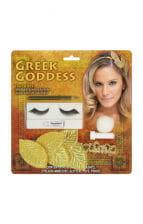 Griechische Göttin Make Up Set