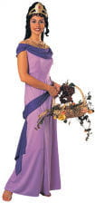 Greek Goddess Costume Olympia