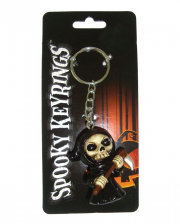 Grim Reaper Keychain 5cm