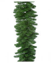 Pine garland 270 cm x 25 cm