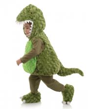 Grüner T-Rex Baby & Kleinkinder Kostüm