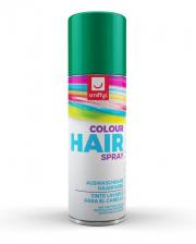 Haarspray grün 125ml