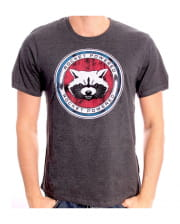 Guardians of the Galaxy T-Shirt Rocket
