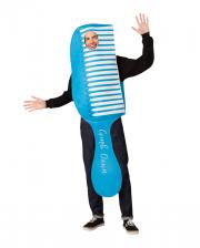 Haarkamm Kostüm