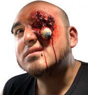 Hanging Eye Latex Wound