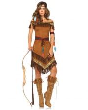 Chief Daughter Ladies Costume