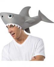 Sharknado Haifisch Mütze