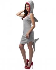 Shark Costume Dress